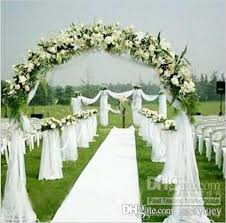 wedding backdrop accessories 27 colors ribbon roll organza tulle yarn chair covers accessories