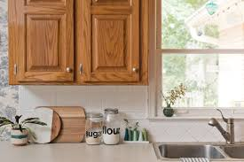 best cleaner for wood kitchen cabinets how to clean greasy cabinets in your kitchen kitchn