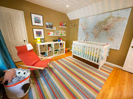 your little one will love these 8 gender neutral nurseries