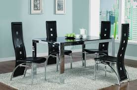 Metal Top Dining Room Table Dining Room Amazing Metal Dining Room Chairs Four Hands Dining