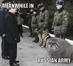 Russian Army Meme - mega post mientras tanto en savage cuddling and beast