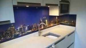 printed glass splashbacks for kitchens colour 2 glass