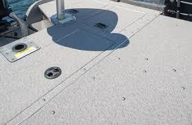 aluminum boat vinyl flooring