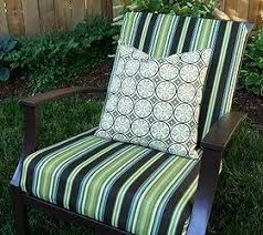 Reupholster Patio Furniture Cushions Amazing Reupholstering Outdoor Furniture Cushions And Sew Easy Way