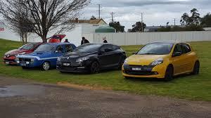 renault 12 gordini renault car club of victoria drive day u2013 21 august 2016