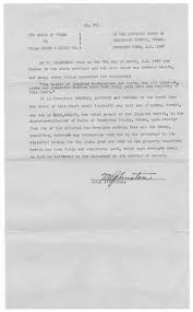 texas power and light company document pertaining to the case of the state of texas vs texas