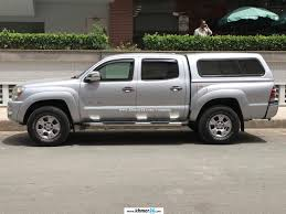 nissan tacoma 2006 pickup car with insurance covered toyota tacoma 2006 in phnom