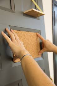 customiser une porte de chambre quand votre porte devient un secrétaire 03 03 2016 dkomaison