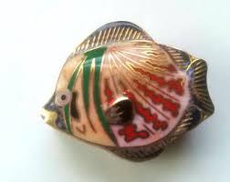 vintage fish ring holder images Asian trinket box etsy jpg