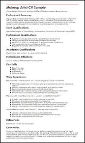 makeup artist resume exle gse bookbinder co