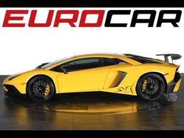 yellow lamborghini aventador for sale yellow lamborghini aventador for sale used cars on buysellsearch