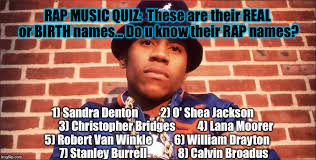 Rap Music Meme - rap music quiz imgflip
