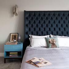Black Studded Headboard Extraordinary Statement Headboards Images Best Idea Home Design