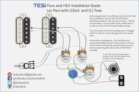 guitar kill switch wiring diagram artistpool info