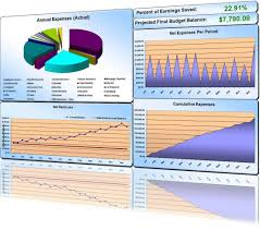 Financial Spreadsheet Bill Spreadsheet Template Hynvyx