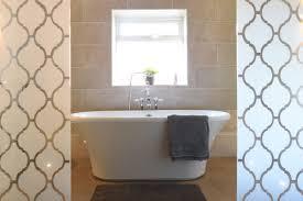 Hannah Barnes Interior Designs Bathroom Design Project In Manchester - Bathroom design manchester