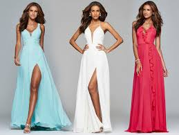 which style prom dress suits my shape glam u0026 gowns blog