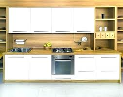 Kitchen Cabinet Doors Only White How To Remove Kitchen Cabinet Doors Replacing Kitchen Cabinet