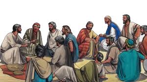 44 jesus sends out the twelve disciples bengali youtube