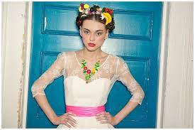 bridal accessories london tatty kitsch bridal accessories