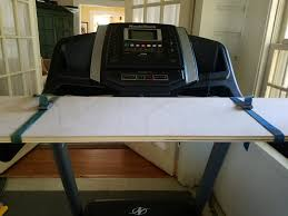 Diy Treadmill Desk Diy Treadmill Desk Because Runners Should Walk The Planted Runner