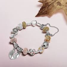 pandora halloween charms sterling best friends forever heart sisters bead set fits pandora