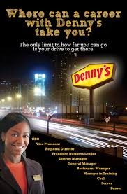 community involvement post brooklyn denny u0027s job fair denny u0027s