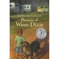 libros para leer de cuarto grado because of winn dixie books for young teenagers 8 12 años pinterest