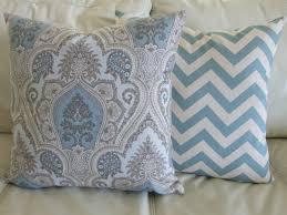 Duck Home Decor Duck Egg Blue Cushions For Living Room Decor 4 Home Decor