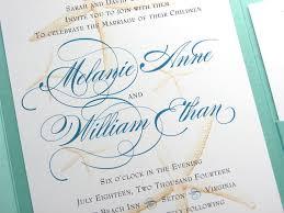 starfish wedding invitations starfish wedding invitation invite pocketfold custom