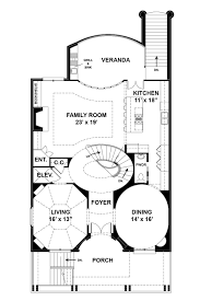 multiple family home plans apartments house plans with two kitchens small house plans home