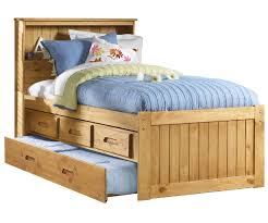 kids captain bed expeditions bookcase trundle captains bed bed frames discovery