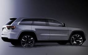 new jeep wagoneer concept the 2018 jeep grand wagoneer concept redesign and review car 2018