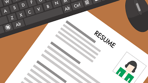 resume writers the choice of an expert resume writer huoyu 360