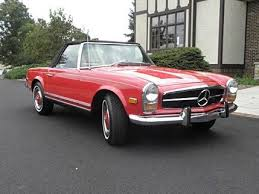 mercedes sl280 mercedes 280sl classics for sale classics on autotrader