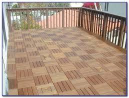 interlocking wood deck tiles ikea tiles home design ideas