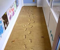 bathroom flooring ideas uk footprints funky flooring http www creative continuity co