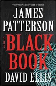 ibooks bestseller black book gets patterson bump