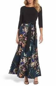 women u0027s ellen tracy formal dresses nordstrom