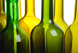 wine bottles not sure how to clean your wine bottles then read this