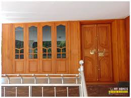 modern style homes kerala living room interior designs photos