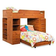 South Shore Bunk Bed South Shore Complete Loft Bed Logik Sand Castle