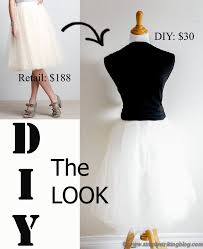how to make tulle skirt best 25 tulle skirt tutorial ideas on diy tulle skirt
