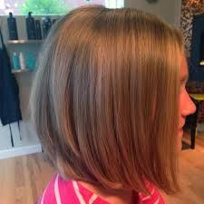 medium bob hairstyle front and back 10 fun summer hairstyles for girls parenting