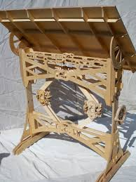 How To Build Drafting Table Speaking Of Drafting Tables Carpenter Headrick Decided To