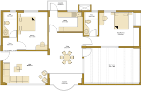 2bhk Plan by 1373 Sq Ft 2 Bhk 2t Apartment For Sale In Bengal Peerless Housing