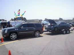 cadillac escalade towing my escalade towing my cts v chevy tahoe forum gmc yukon forum