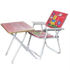 metroz presents heavy duty kids folding study table and chair pertaining to for plans 11