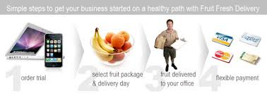 fruit delivery service how to order fresh fruit to your office or workplace
