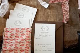 diy pocket wedding invitations daniel s country elegance fabric pocket wedding invitations